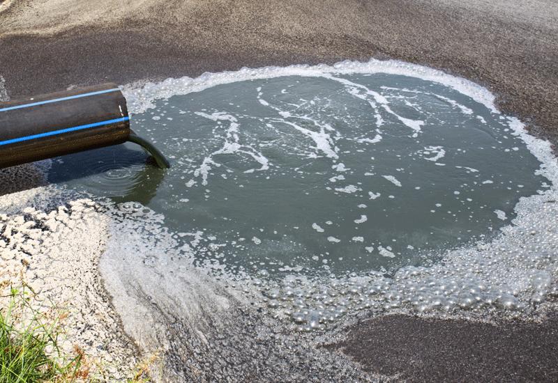 Xử lý nước thải