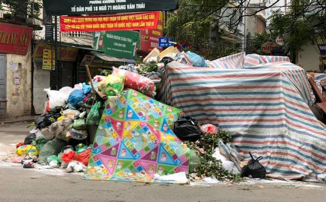 Phân loại chất thải như thế nào?