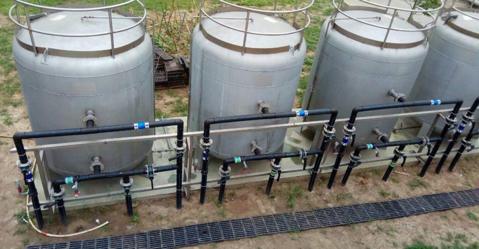 Công nghệ xử lý nước thải cho nhà hàng, khách sạn