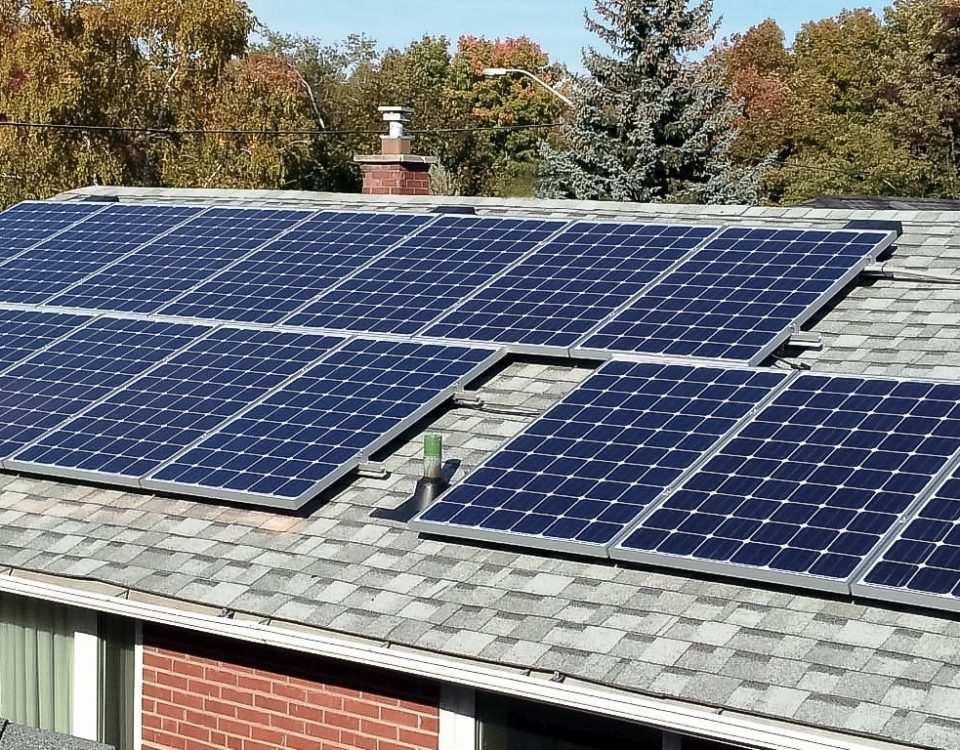 Điên năng lượng mặt trời