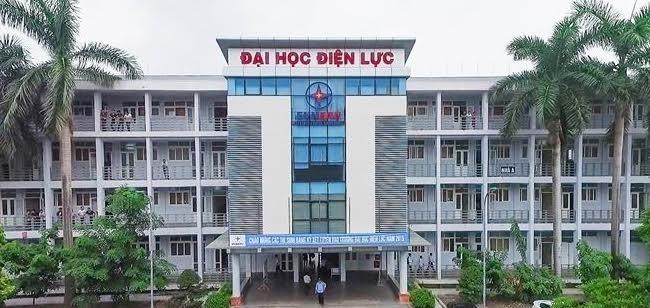 đại học điện lực tuyển sinh năm 2018